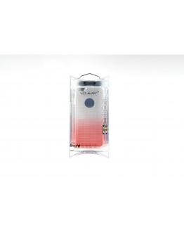 Протектор за iPhone 6/6S Plus, Remax Bright Gradient, TPU, Slim, Син - 51410