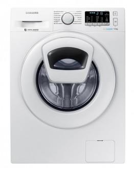 Samsung WW70K5210WW/LE, Washing