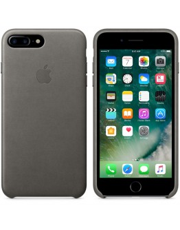 Apple iPhone 7 Plus Leather Case -