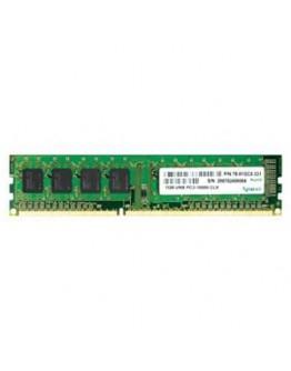 Apacer 2GB Desktop Memory - DDR3 DIMM PC12800 @ 16