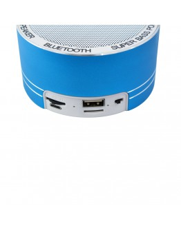 Тонколона с Bluetooth, XY-A11, USB, SD, FM, Различни цветове - 22066