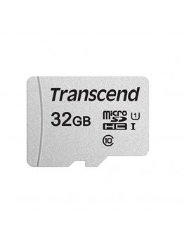 Transcend 32GB microSD UHS-I U3A1 (without adapter