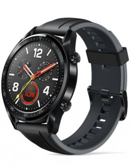 Huawei Watch GT, FTN-B19S, 1.39 Amoled, 454 x 454,