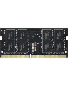 4G DDR4 2400 TEAM ELITE SODIMM