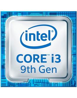 Intel CPU Desktop Core i3-9100F (3.6GHz, 6MB,