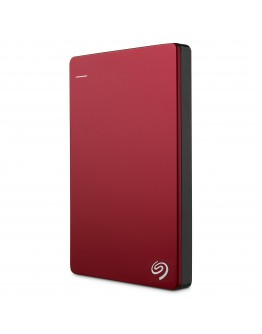 EXT 1TB SG BACKUP+SLIM RED