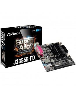 ASROCK Main Board Desktop (J3355 2.5GHz, DDR3 SO