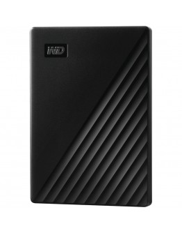 HDD External WD My Passport (1TB, USB 3.2)