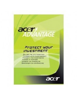 Acer 3Y Carry In, Warranty Extension for Projector