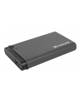 Transcend 0GB StoreJet2.5 conversion kit, Rubber h