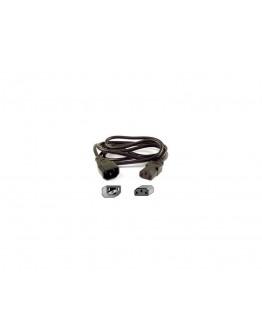 Eaton Output cable IEC-Schuko 10A
