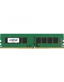 Crucial DRAM 4GB DDR4 2400 MT/s (PC4-19200) CL17