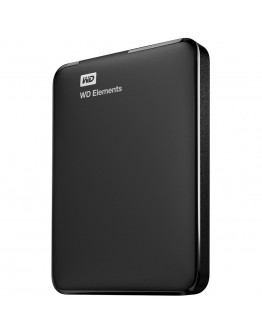 HDD External WD Elements Portable (1TB, USB
