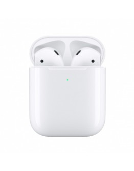 Apple AirPods2 with Charging