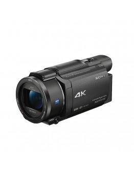 Sony FDR-AX53, black