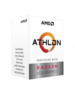 AMD ATHLON 200GE/3.2/VEGA3/AM4