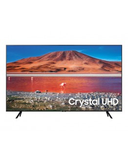 Телевизор Samsung 75 75TU7072 Crystal 4K SMART, 2000 PQI, HD