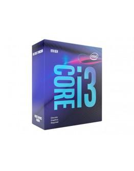 Intel CPU Desktop Core i3-9100F (3.6GHz, 6MB, LGA1