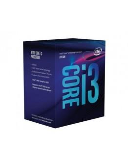 Intel CPU Desktop Core i3-8100 (3.6GHz, 6MB, LGA11