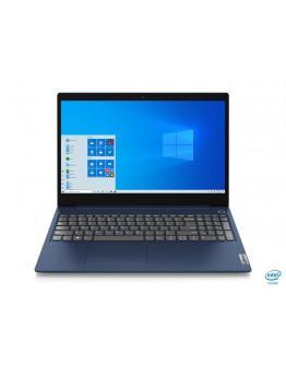 Лаптоп LENOVO 15IIL02 / 81WE0058BM