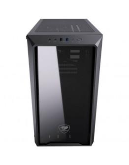 COUGAR MG120, Mini Tower, Mini ITX / Micro ATX,