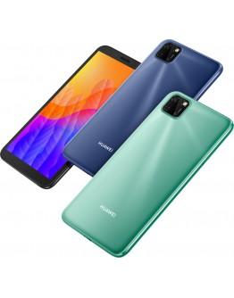 Huawei Y5p, Black, Dual SIM, Dura-L29A, 5.45, 1440