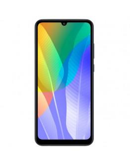 Смартфон Huawei Y6p, Midnight Black, Merida-L49C, 6.3, 720