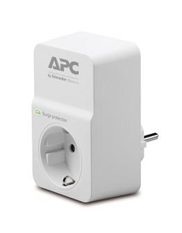 APC Essential SurgeArrest, 1 outlet, 230V,
