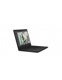 Лаптоп Notebook Lenovo ThinkPad Edge E495,Black,AMD