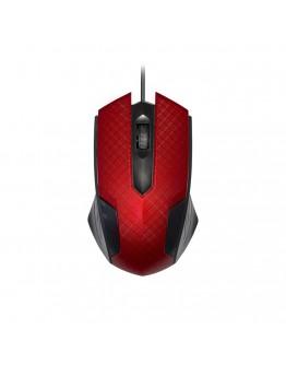 Мишка, No Brand, оптична, Различни цветове  - 954