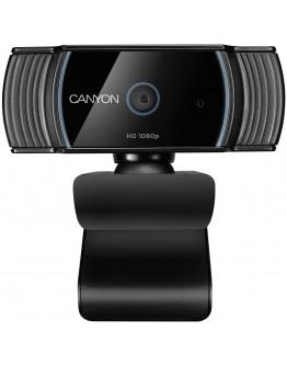 CANYON 1080P full HD 2.0Mega auto focus webcam