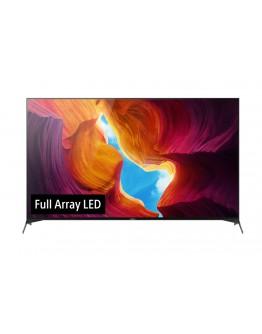 Телевизор Sony KD-65XH9505 65 4K HDR TV BRAVIA , Full Array