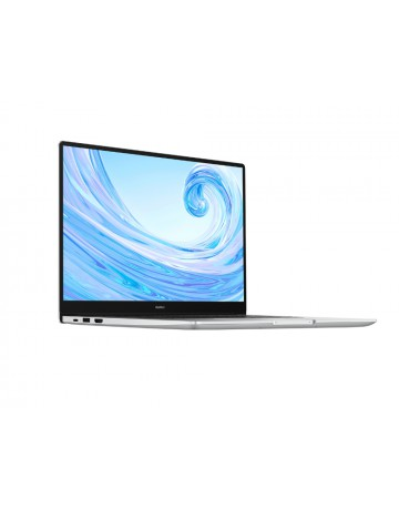 Huawei MateBook D15, Boh-WAQ9BR, AMD Ryzen 5 3500U