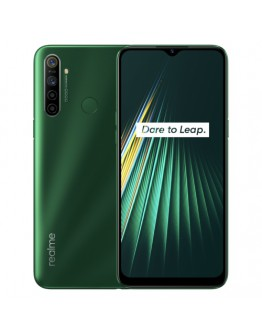 Смартфон REALME 5I 2030 4G+64G /GREEN