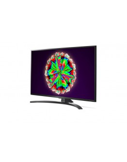 Телевизор LG 43NANO793NE, 49 4K IPS HDR Smart Nano Cell TV,
