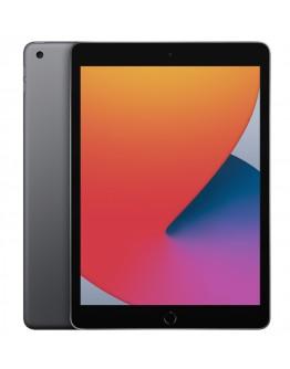 Таблет Apple 10.2-inch iPad 8 Wi-Fi 32GB - Space Grey