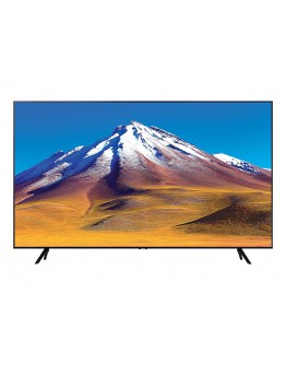 Телевизор Samsung 43 43TU7092 4K UHD LED TV, SMART, Crystal