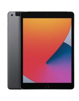 Таблет Apple 10.2-inch iPad 8 Cellular 32GB - Space Grey