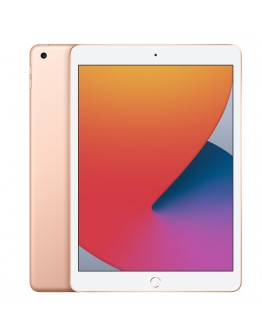 Таблет Apple 10.2-inch iPad 8 Wi-Fi 32GB - Gold
