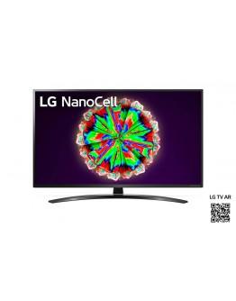Телевизор LG 50NANO793NE, 50 4K IPS HDR Smart Nano Cell TV,