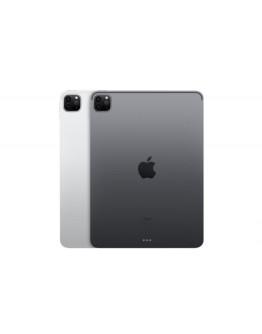 Таблет Apple 11-inch iPad Pro (2nd) Cellular 256GB - Silv