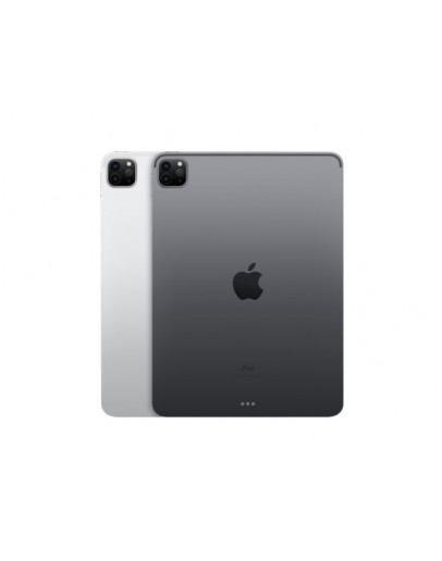 Таблет Apple 11-inch iPad Pro (2nd) Wi_Fi 512GB - Space G