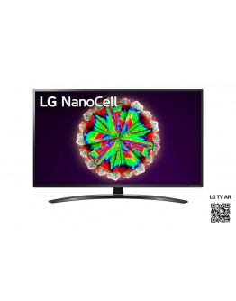 LG 65NANO793NE, 65 4K IPS HDR Smart Nano Cell TV,