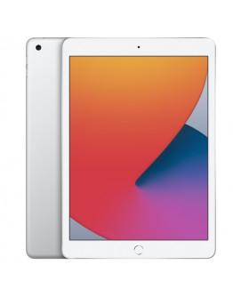 Таблет Apple 10.2-inch iPad 8 Wi-Fi 128GB - Silver