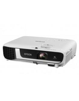 Epson EB-X51, XGA (1024 x 768, 4:3), 3 800 ANSI lu