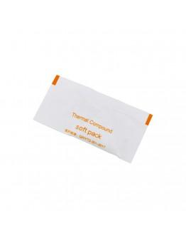 Термо паста No Brand, 10бр, 0.5g, Бял - 63053