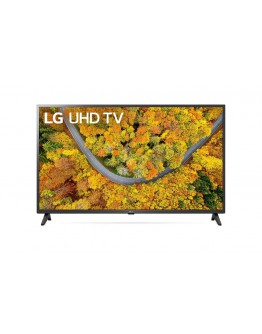 Телевизор LG 50UP75003LF, 50 4K IPS UltraHD TV 3840 x 2160,