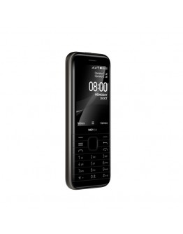 NOKIA 8000 4G DS BLACK