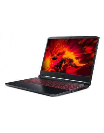 Лаптоп Acer Nitro 5, AN515-55-775Q, Intel Core i7-10750H(