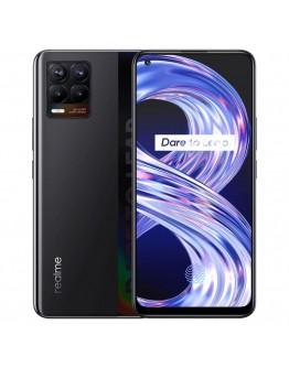 Смартфон REALME 4G+64G BLACK3085